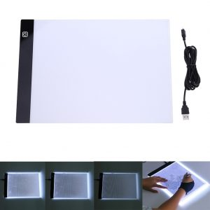 Electronic painting Drawing Board Digital Tablets Drawing Board
