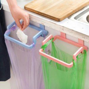 kitchen garbage bag holder 2019 TOP