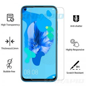 2PCS glass for samsung tempered glass screen  phone