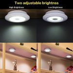 Dimmable LED Under Cabinet Light