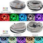 BESTOPE Bluetooth LED Strip Lights