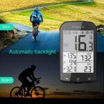 GPS Bike Computer Speedomete Odometer Bicycle