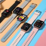 Smart Watch P8 Wristband Men Women