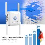 Repeater WiFi Amplifier Long Range