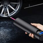Rechargeable Air Pump 12V 150PSI Tire Inflator
