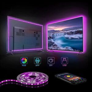 ColorRGB TV Backlight USB Powered