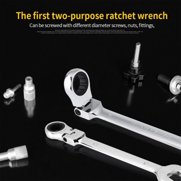 keys set Wrench Multitool Key Ratchet Spanners Set of Tools Set Wrenches Universal