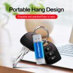 Hotsale WANSENDA OTG USB Flash Drive Type C Pen Drive USB Stick 3.0 Pendrive