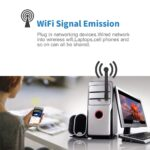 Wifi Adapter USB Receiver Network