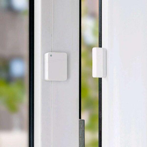 New Xiaomi Mijia Smart Door & Window Sensor 2 bluetooth 5.1 Light Detection Opening
