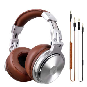 PreviousNext Over Ear Styled Wired Headphones