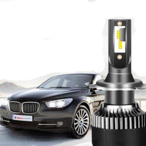 BULLVISION Headlights Lamp High Bulbs Turbo