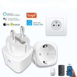 Tuya ZigBee 3.0 Smart Power