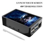 Touch Screen LCD for Raspberry Pi 3/4
