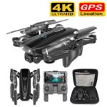 GPS Drone with Camera 5G