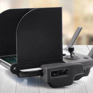 Folding Sunshade for DJI Mavic Mini Controller